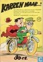 Comic Books - Maiwa's wraak - Maiwa's wraak