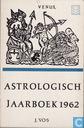 Astrologisch jaarboek 1962