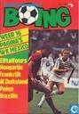 Bandes dessinées - Boing (tijdschrift) - 1986 nummer  5