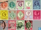 1887 Queen Victoria Jubilee (GRB 30)