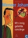 Bandes dessinées - Monsieur Jean - M'n innig geliefde conciërge