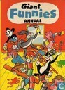 Giant Funnies Annual
