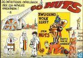 Go Nuts - De onthutsende onthullingen over een Antwerps havenbaron!