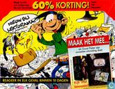 Enveloppe met reclame Guust Flater collectie