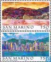 1997 Beroemde wereldsteden-Hong Kong (SAN 458)