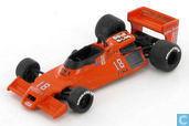 Surtees TS20 - Ford