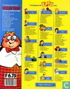 Bandes dessinées - Billy Boule - Dobbertje