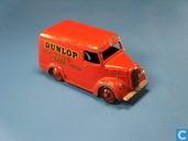 Trojan 15CWT 'Dunlop' Van
