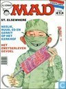 Comic Books - Mad - Vol.1 (magazine) (Dutch) - Nummer  213
