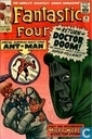 The Micro-World of Doctor Doom