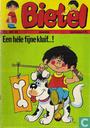 Comics - Bietel - Een héle fijne kluif...!