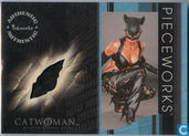 Catwoman Costume Bottom