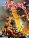 Bandes dessinées - Biggles - Vlucht naar de hel 1