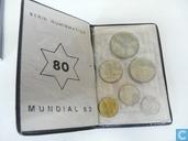 Espagne ensemble d'année 1980 (Mundial '82)