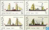 1985 Ships (MAL 174)