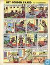 Bandes dessinées - Ons Volkske (tijdschrift) - 1959 nummer  10