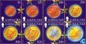 2002 Euro introduction (GIB 241)