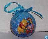 Pooh & friends kerstbal