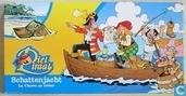 Piet Piraat Schattenjacht