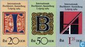 Buchkunst-Ausstellung (IBA)