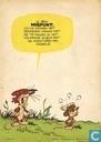 Comic Books - Sybil-Anne - Snoesje en de knol