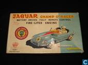 Jaguar Champ O' Racer