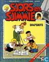 Bandes dessinées - Jojo et Jimmy - Snapshots