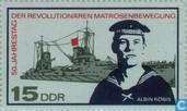 Marins Rebellion 1917