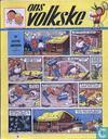 Comics - Ons Volkske (Illustrierte) - 1958 nummer  48