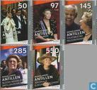 2005 Government Jubilee Queen Beatrix (NA 388)