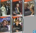 2005 Regeringsjubileum Koningin Beatrix (NA 388)