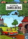 Strips - Pits en Kaliber - Het spook van Zamelberg