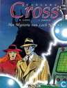 Bandes dessinées - Carland Cross - Het mysterie van Loch Ness 1