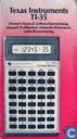 Handleiding Texas Instruments TI-35