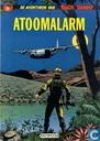 Comic Books - Buck Danny - Atoomalarm