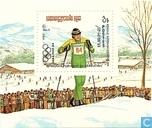 Olympische Spelen Sarajevo