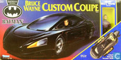 Bruce Wayne Custom Coupe