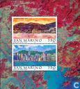 Beroemde wereldsteden-Hong Kong