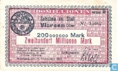 Viersen 200 Million Mark