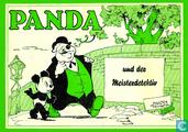 Panda und der Meisterdetektiv