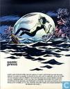 Comics - Schiffbrüchigen der Zeit, Die - De slapende ster