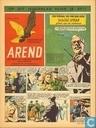 Strips - Arend (tijdschrift) - Jaargang 9 nummer 11