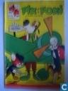 Comics - Fix en Foxi (Illustrierte) (niederländisch) - 1960 nummer  35
