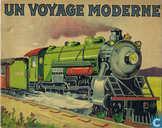 Bucher - Verschiedenes - Un voyage moderne
