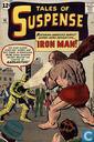 Iron Man versus Gargantus