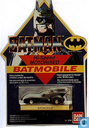 Batmobile Motorized Hi Speed