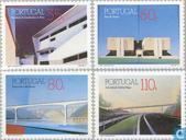 1991 Architectuur (POR 482)