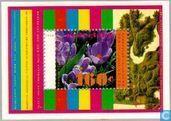 Postzegels - Nederland [NLD] - Voorjaarsbloemen