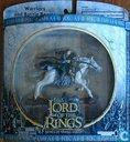 Guerriers et bêtes de combat, Arwen et Frodon à cheval