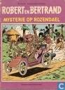Mysterie op Rozendael